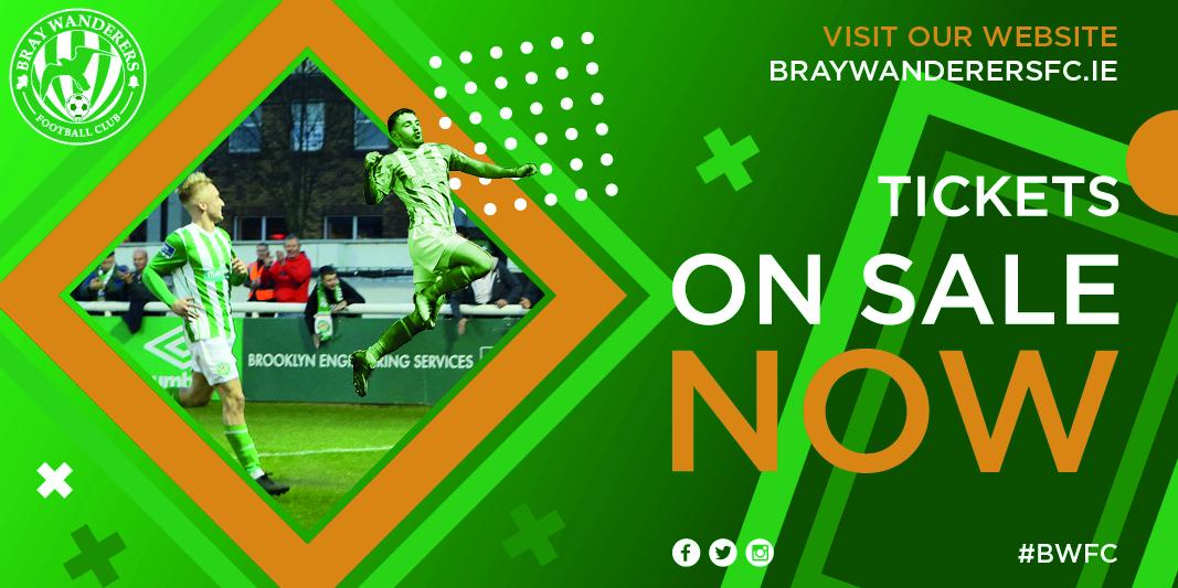 5e7a8344798c0 Bray Wanderers FC v Limerick FC – bray.ie